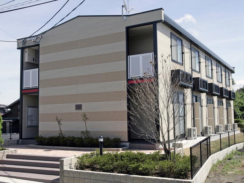 所在地:熊本県玉名市築地の新着物件4
