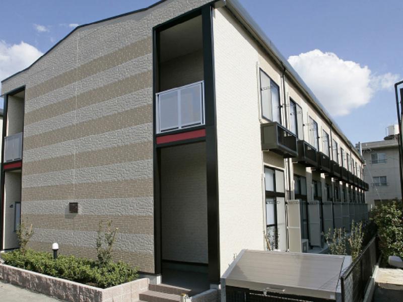 新着賃貸5:熊本県熊本市中央区九品寺3丁目の新着賃貸物件