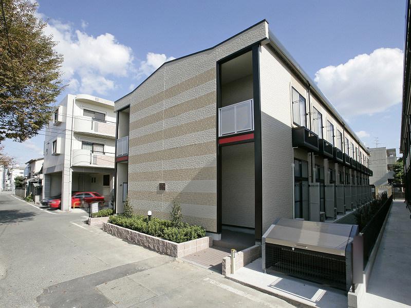 新着賃貸19:熊本県熊本市中央区九品寺3丁目の新着賃貸物件