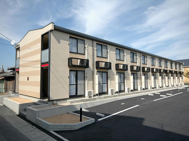 新着賃貸4:徳島県徳島市南矢三町2丁目の新着賃貸物件