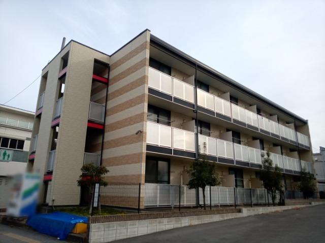新着賃貸5:愛知県名古屋市千種区内山2丁目の新着賃貸物件