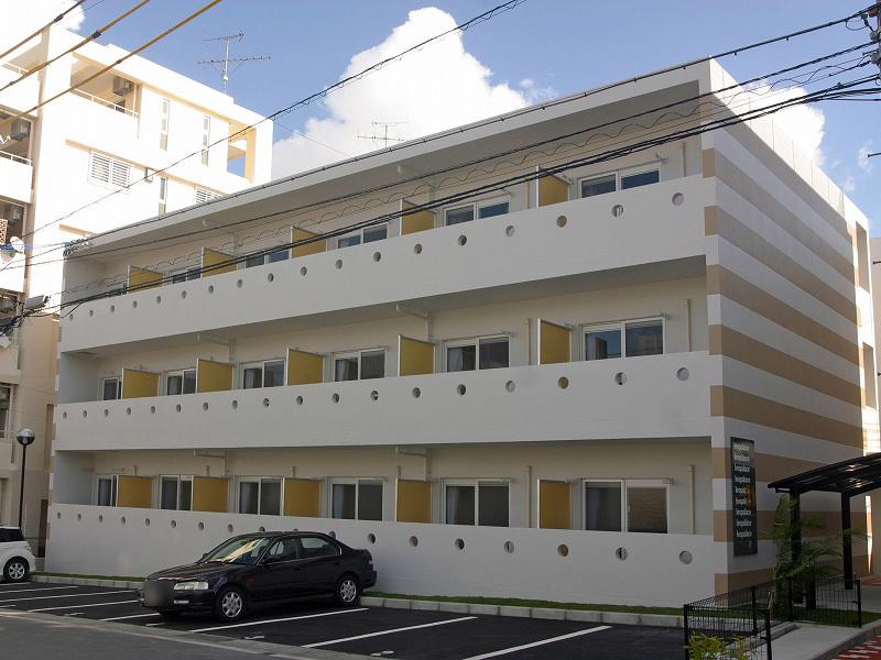 新着賃貸5:沖縄県那覇市銘苅3丁目の新着賃貸物件