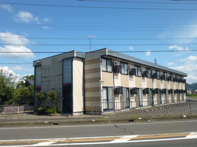 新着賃貸5:福井県越前市新保2丁目の新着賃貸物件