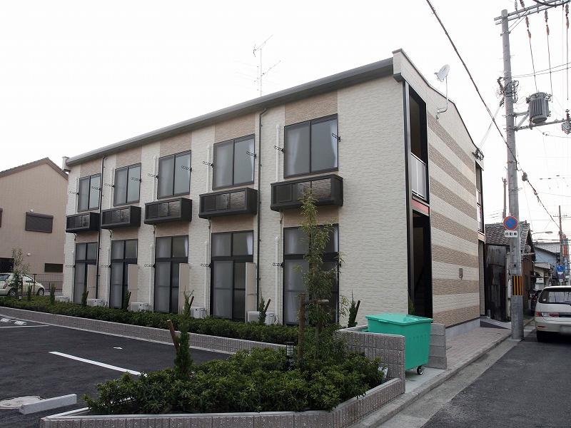 大阪府堺市堺区三条通