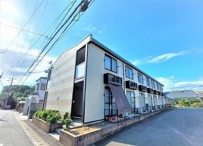 新着賃貸14:佐賀県佐賀市伊勢町の新着賃貸物件