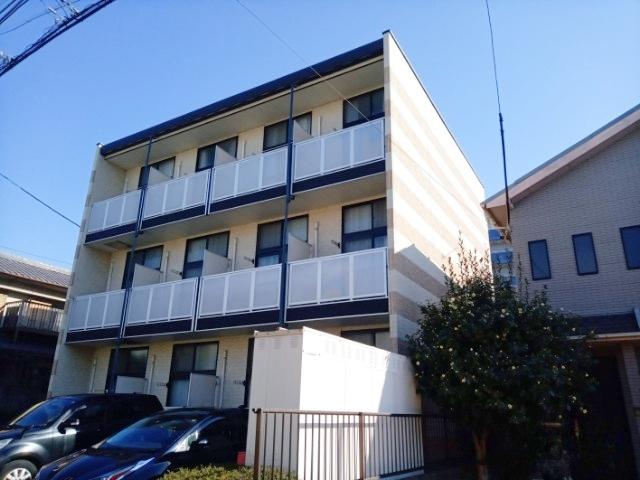 新着賃貸10:愛知県名古屋市千種区千種1丁目の新着賃貸物件