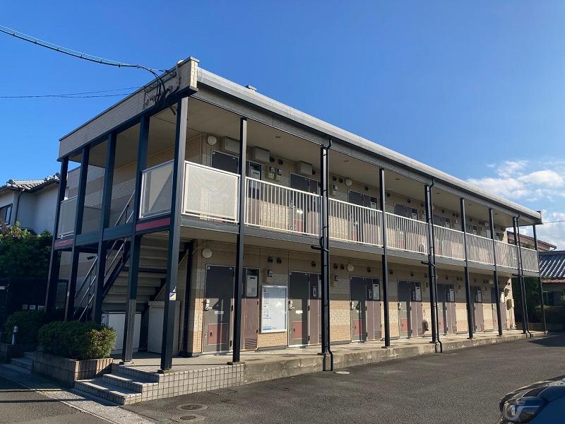 新着賃貸1:宮崎県宮崎市大字田吉の新着賃貸物件