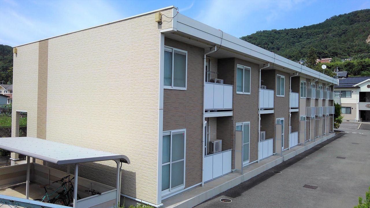 新着賃貸17:長野県長野市安茂里小市3丁目の新着賃貸物件