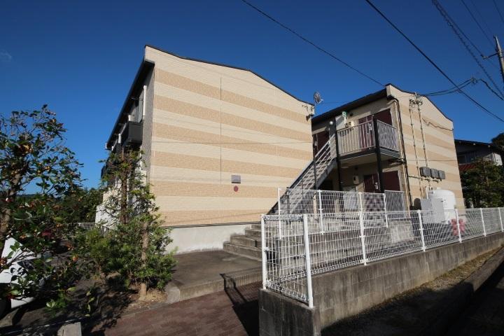 新着賃貸2:広島県東広島市西条町下三永の新着賃貸物件