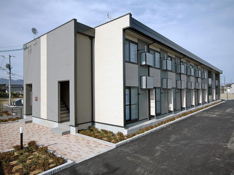 新着賃貸3:島根県出雲市塩冶町の新着賃貸物件