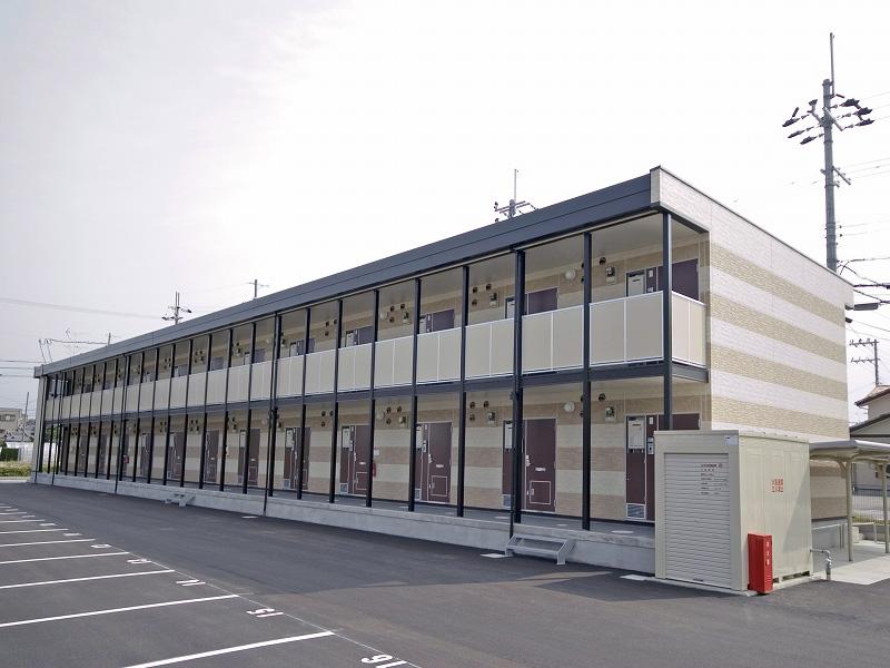レオパレススマイル成田