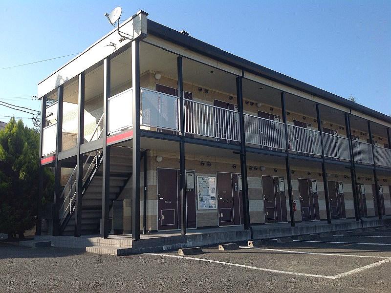 新着賃貸14:宮城県仙台市太白区鈎取3丁目の新着賃貸物件