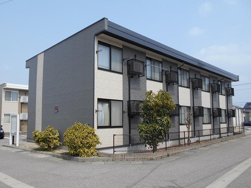 新着賃貸3:富山県砺波市杉木の新着賃貸物件