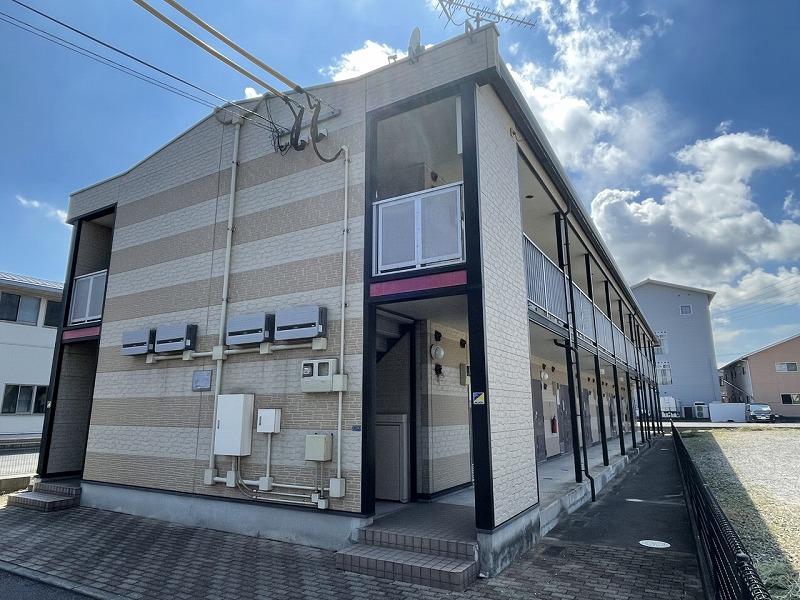 新着賃貸9:大分県大分市大字片島の新着賃貸物件