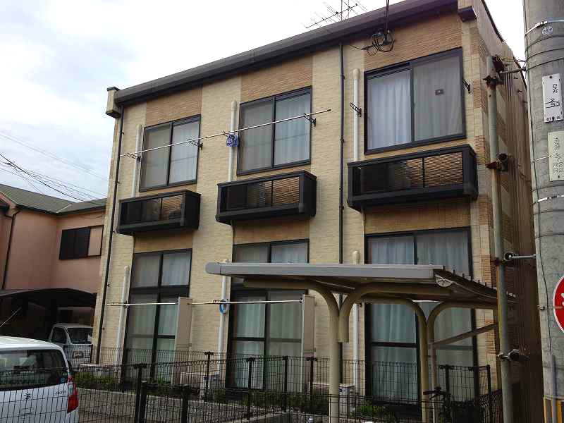 レオパレスweeny flat