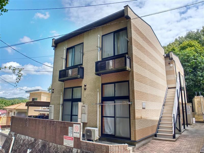 新着賃貸20:岡山県岡山市北区谷万成1丁目の新着賃貸物件