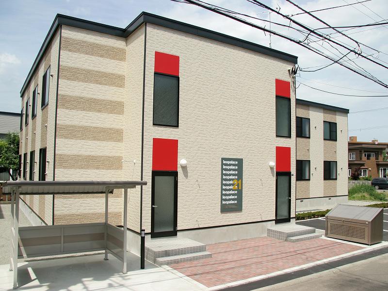 北海道札幌市中央区南二十五条西13丁目