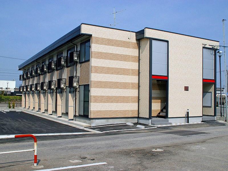 新着賃貸1:富山県高岡市戸出伊勢領の新着賃貸物件