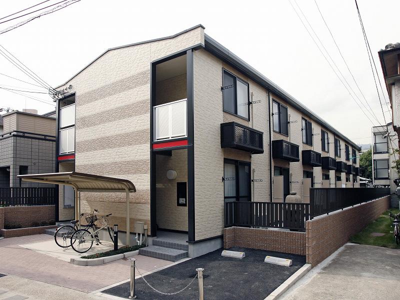 レオパレスライトハウス上田