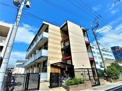新着賃貸4:佐賀県佐賀市神野東1丁目の新着賃貸物件