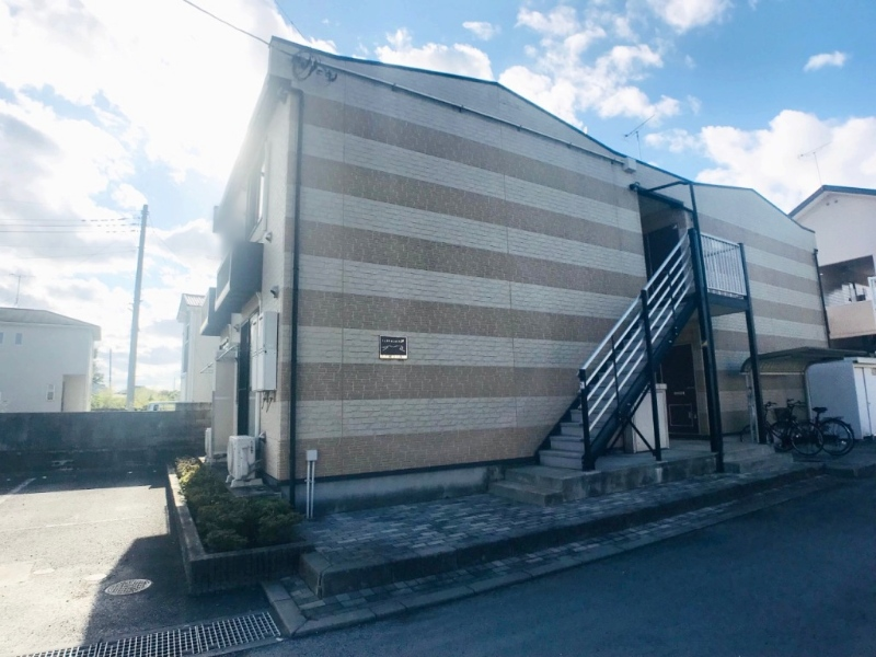 茨城県水戸市渡里町