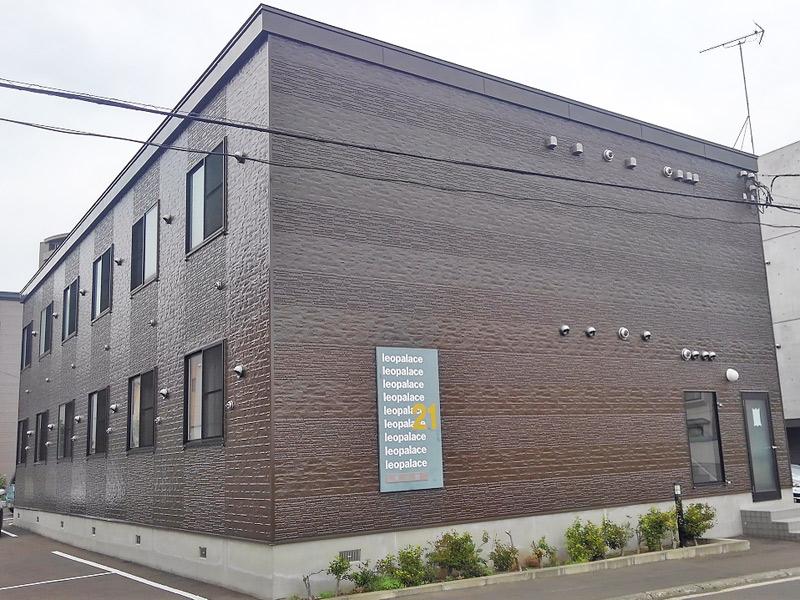 北海道札幌市西区二十四軒四条6丁目