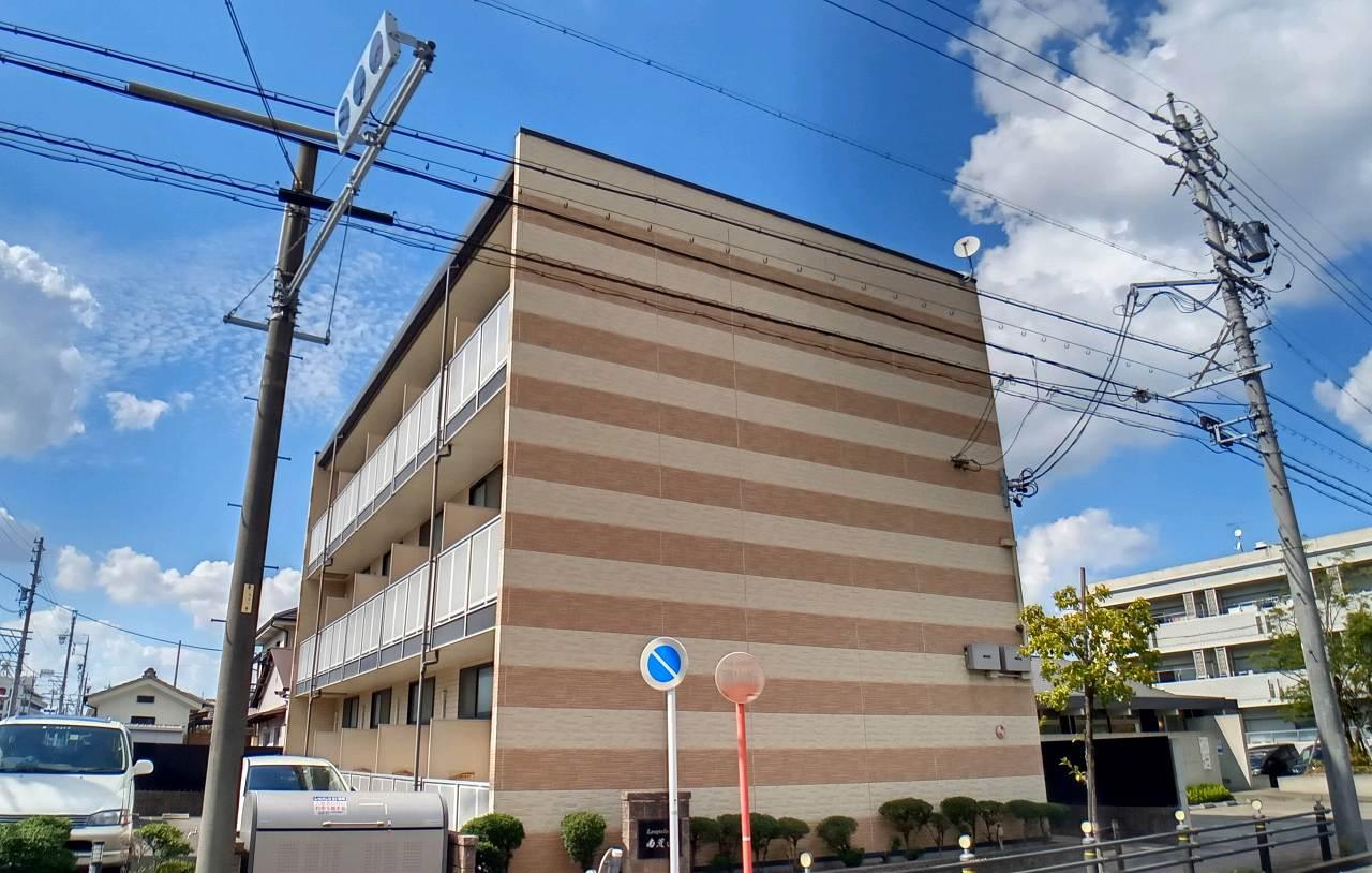 新着賃貸12:愛知県名古屋市中川区若山町4丁目の新着賃貸物件