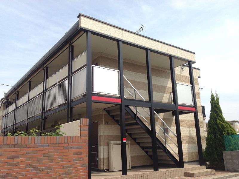 新着賃貸11:山梨県甲府市里吉2丁目の新着賃貸物件