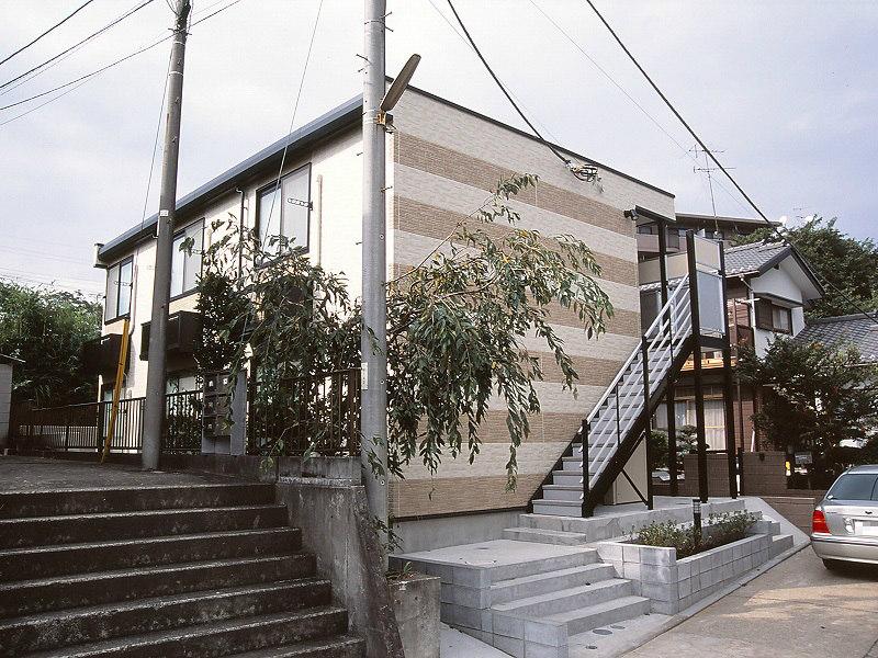レオパレスNakayama