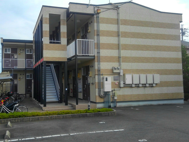 滋賀県近江八幡市堀上町