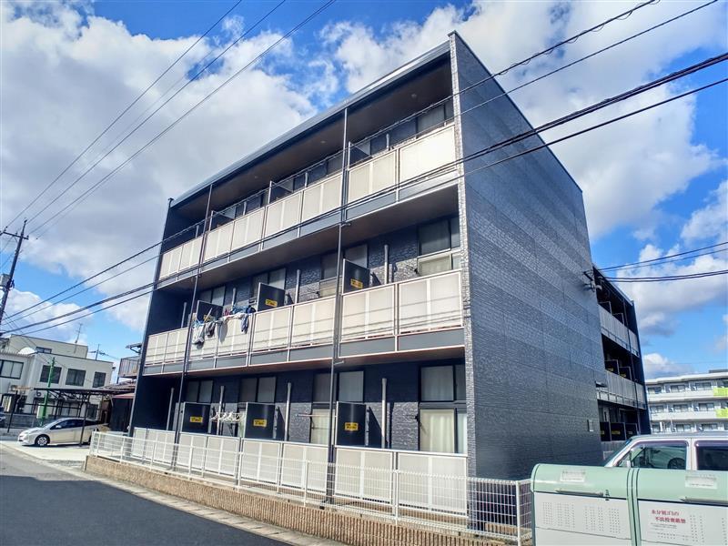 新着賃貸16:岡山県岡山市北区今8丁目の新着賃貸物件