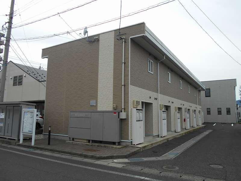新着賃貸11:福井県敦賀市中央町2丁目の新着賃貸物件