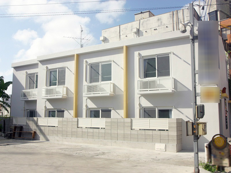 新着賃貸8:沖縄県那覇市松尾2丁目の新着賃貸物件