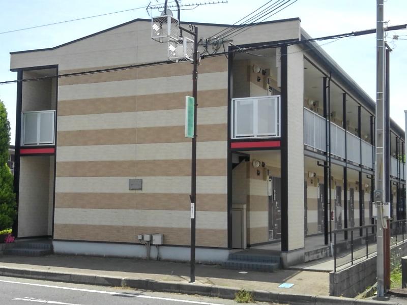 レオパレス甲賀駅前Ⅱ
