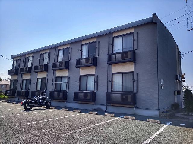 新着賃貸7:熊本県玉名市築地の新着賃貸物件
