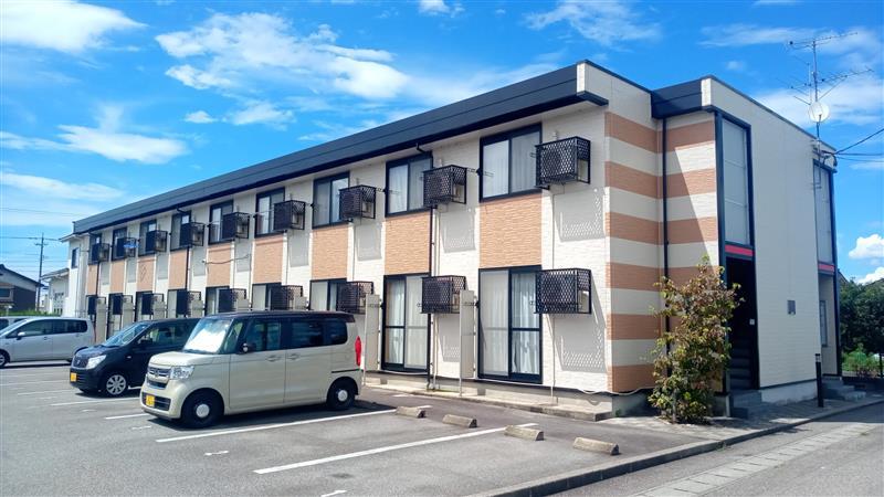 新着賃貸7:富山県砺波市千代の新着賃貸物件