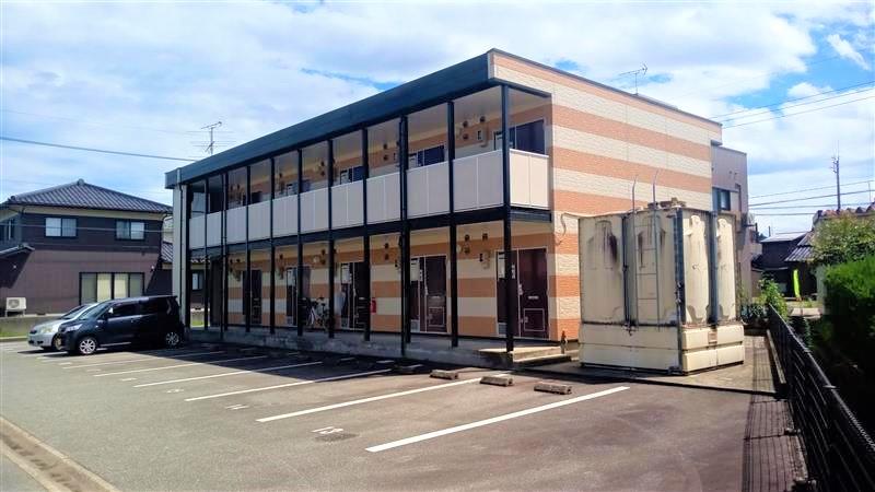 新着賃貸12:富山県砺波市千代の新着賃貸物件