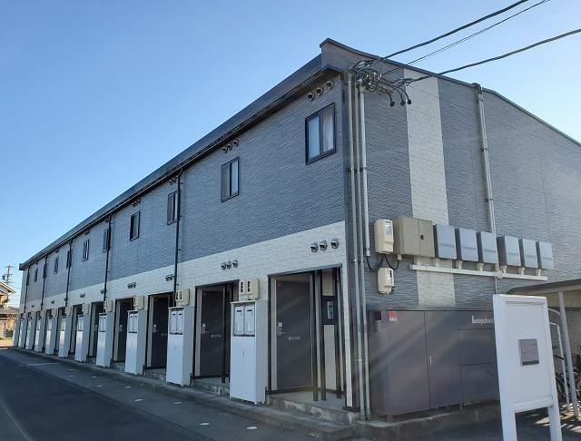 三重県伊賀市上野桑町