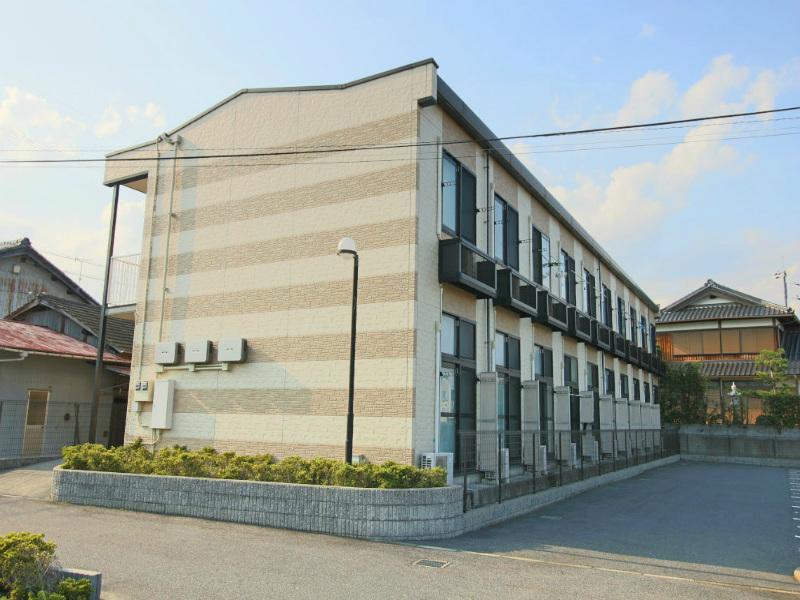 新着賃貸8:滋賀県大津市和邇今宿の新着賃貸物件