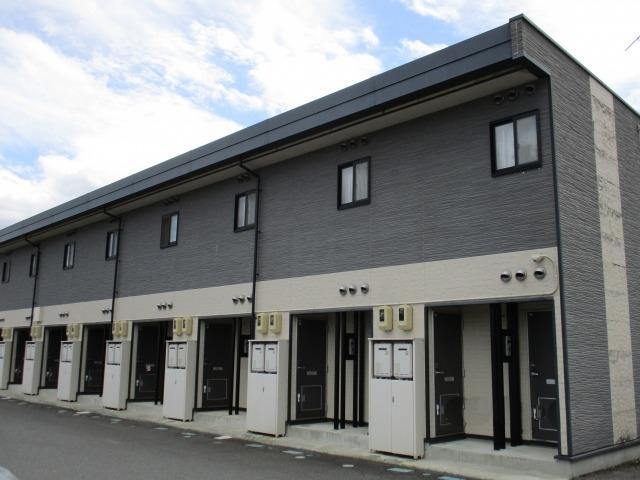 新着賃貸3:山形県米沢市成島町2丁目の新着賃貸物件