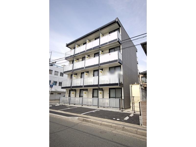 新着賃貸13:京都府京都市南区吉祥院池ノ内町の新着賃貸物件