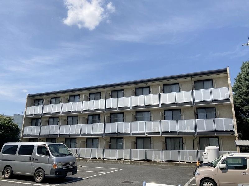 新着賃貸3:群馬県前橋市青柳町の新着賃貸物件