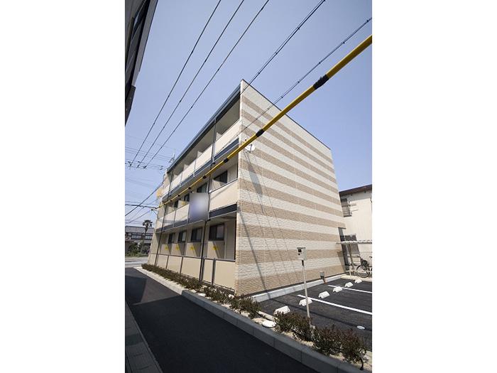新着賃貸1:滋賀県彦根市平田町の新着賃貸物件
