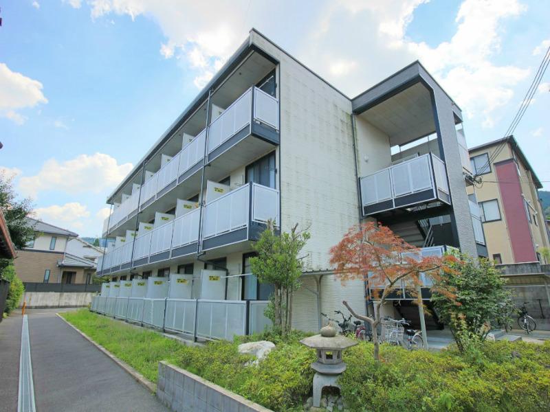 新着賃貸6:滋賀県大津市大門通の新着賃貸物件