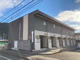 新着賃貸14:山形県山形市松波3丁目の新着賃貸物件
