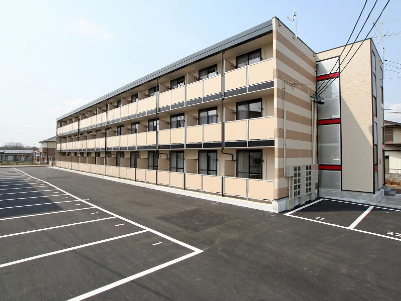 新着賃貸3:岩手県北上市若宮町1丁目の新着賃貸物件