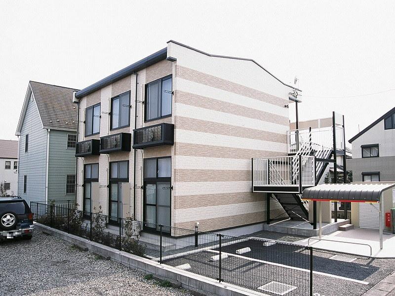 神奈川県相模原市中央区陽光台4丁目