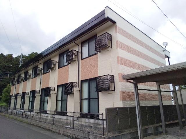 新着賃貸7:福井県越前市庄町の新着賃貸物件