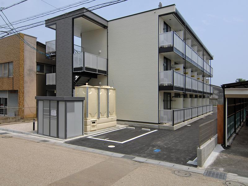 新着賃貸15:三重県四日市市京町の新着賃貸物件