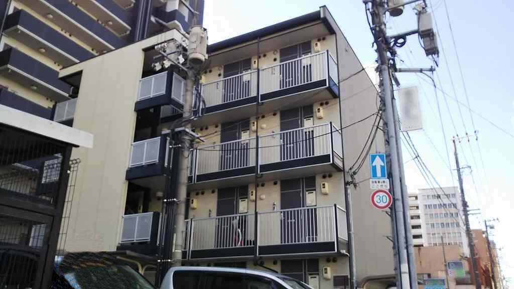 新着賃貸20:広島県広島市東区東蟹屋町の新着賃貸物件